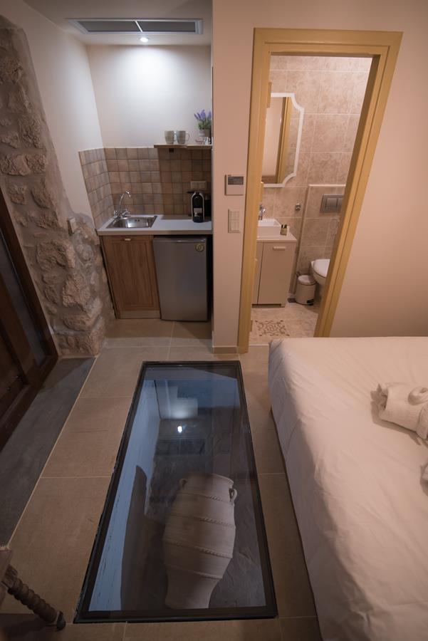 accommodation litochoro - Mythic Valley Litochoro
