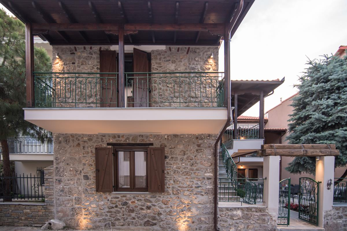 hotel litochoro - Mythic Valley Litochoro