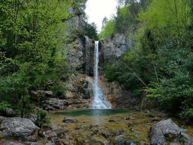 accommodation Litochoro Pierias - Mythic Valley