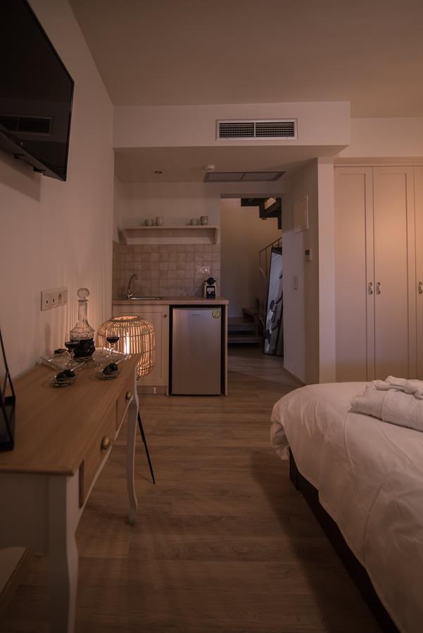 rooms litochoro - Mythic Valley Litochoro