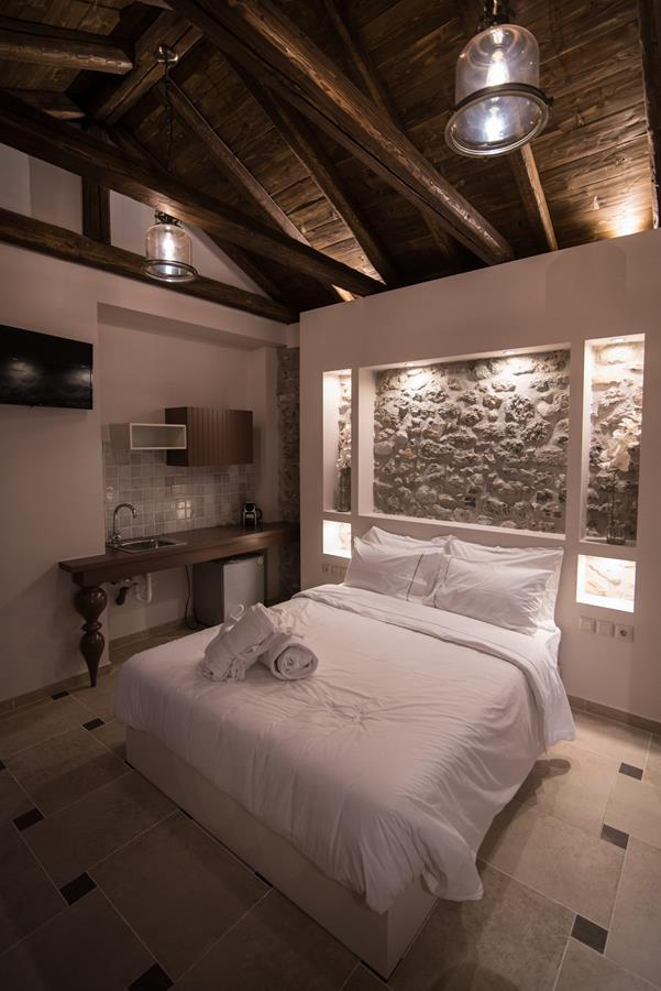 rooms in litochoro - Mythic Valley Litochoro