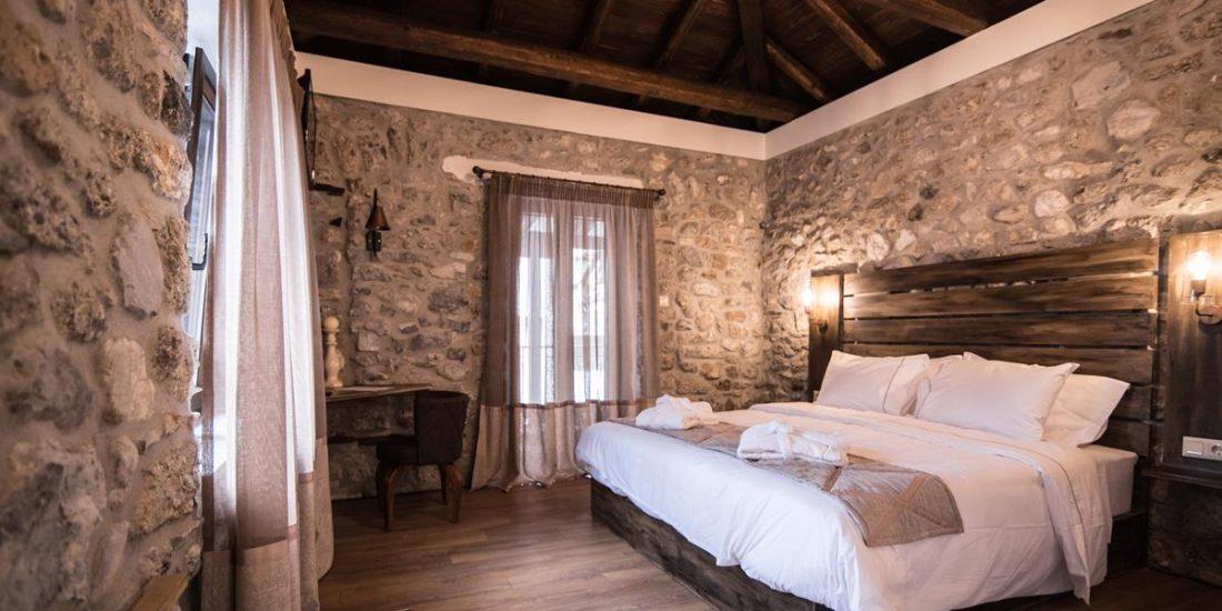litochoro stay - Mythic Valley Litochoro
