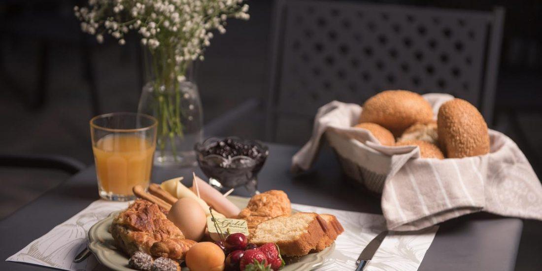 hotel with breakfast - Mythic Valley Litochoro