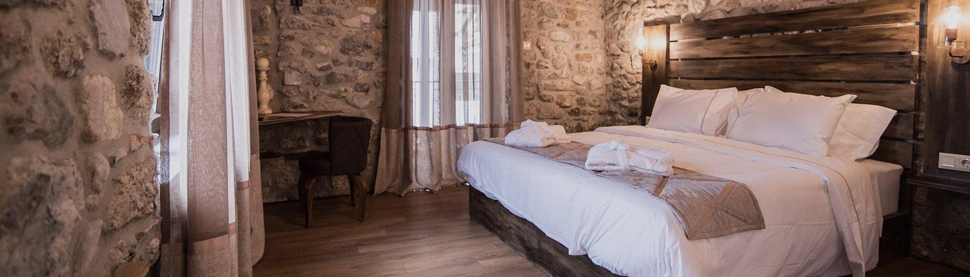 ξενοδοχειο λιτοχωρο - Mythic Valley Litochoro