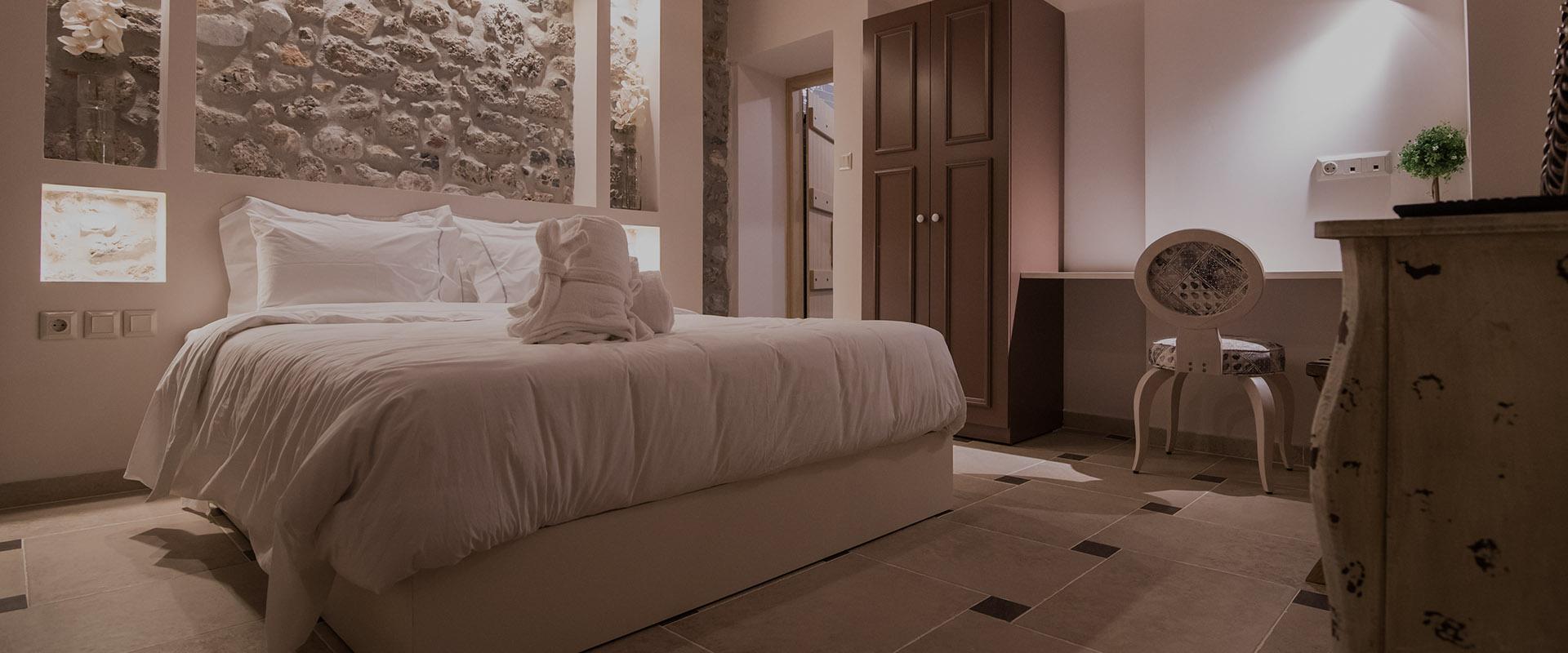 ξενοδοχεια λιτοχωρο - Mythic Valley Litochoro